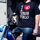 I Love Gros Vélo
