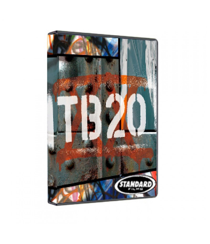 TB20 Standard Films