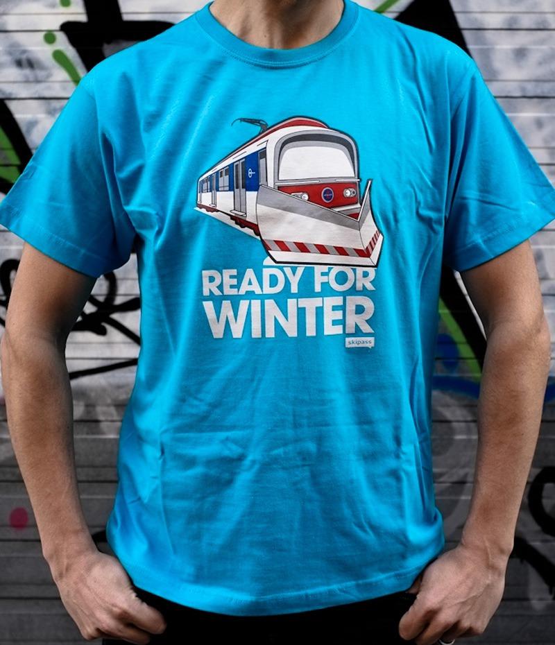 Ready For Winter RER