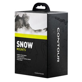Kit fixation Snow