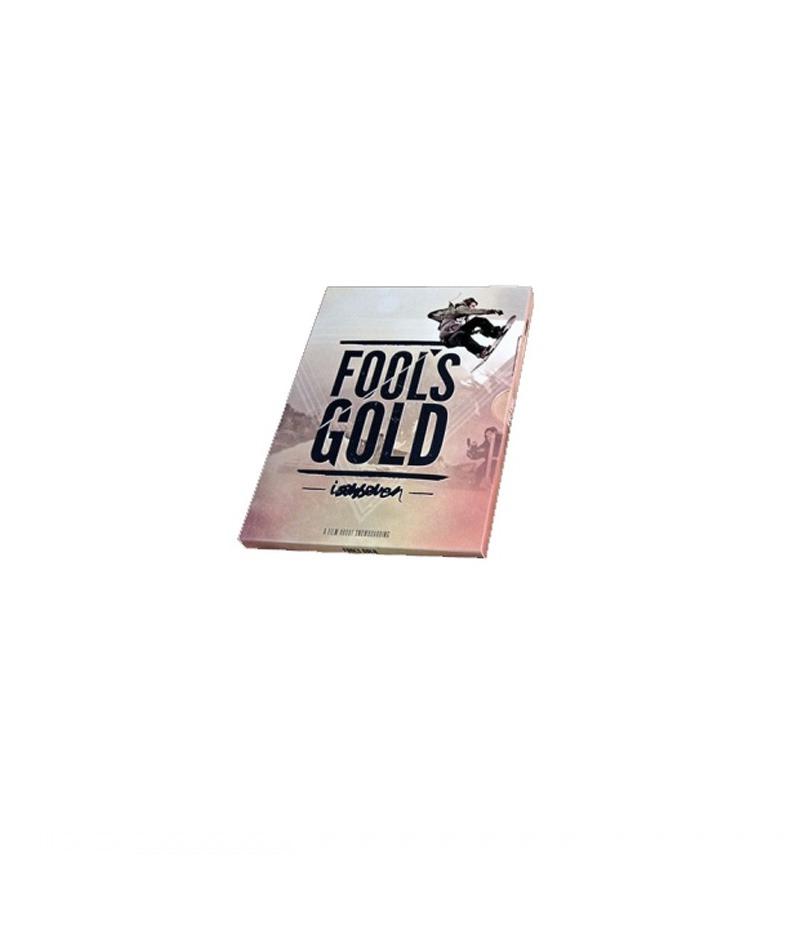 Isenseven - Fool's Gold