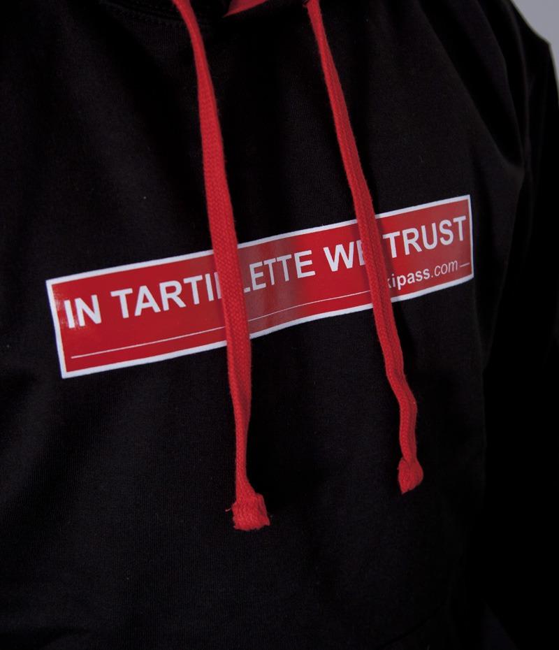Sweat In Tartiflette We Trust II