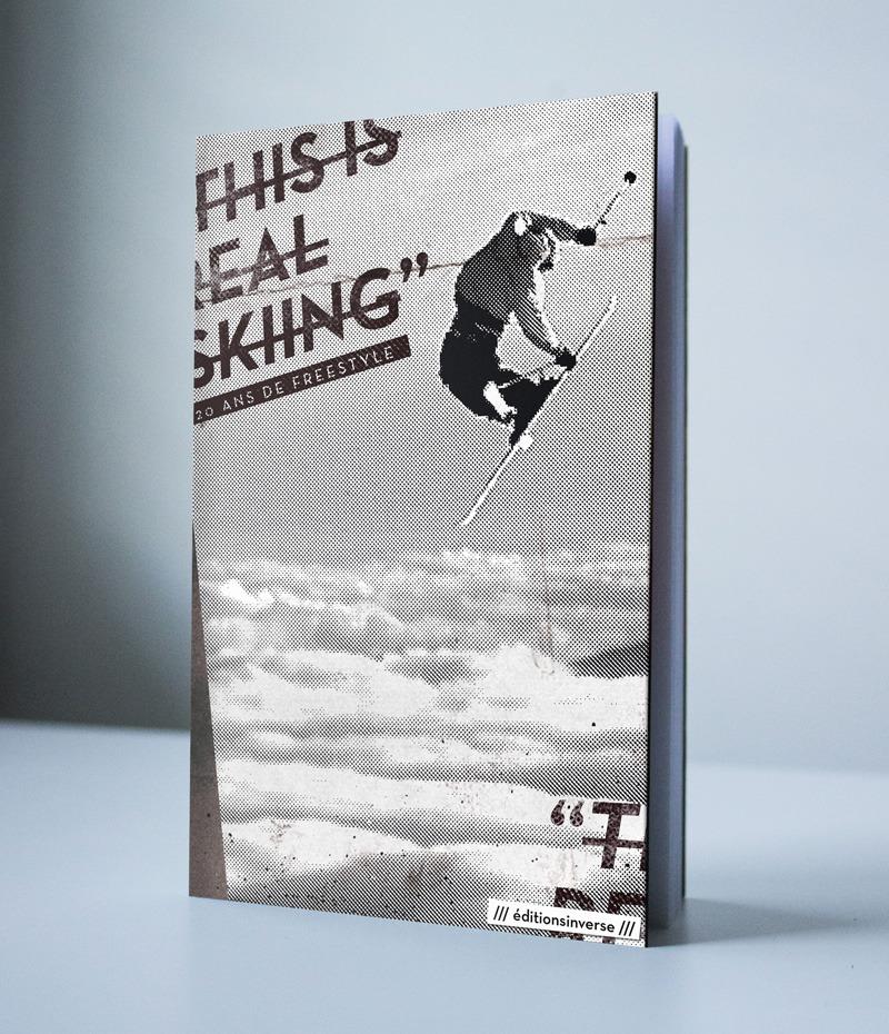 20 ans de freestyle, le livre