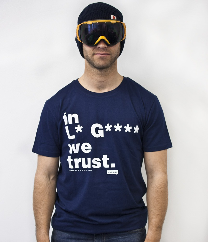 In L* G**** We Trust