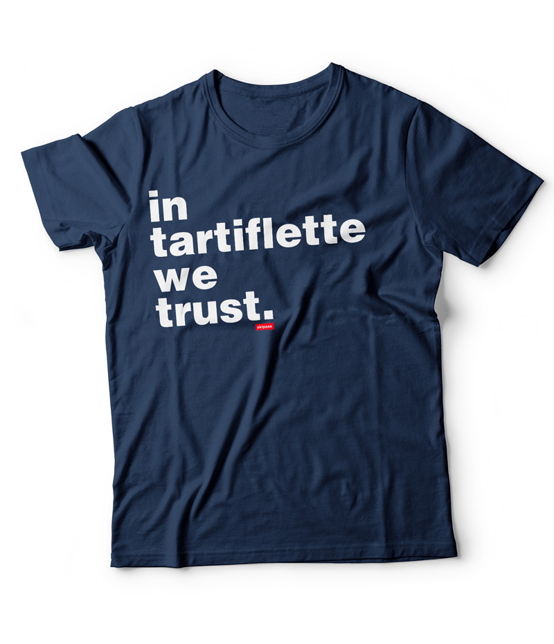 In Tartiflette We Trust V2