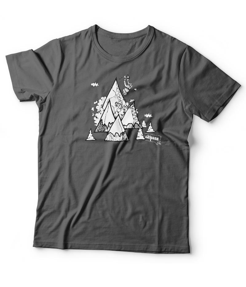 La Montagne - Anthracite