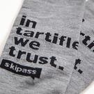 chaussettes in tartiflette we trust