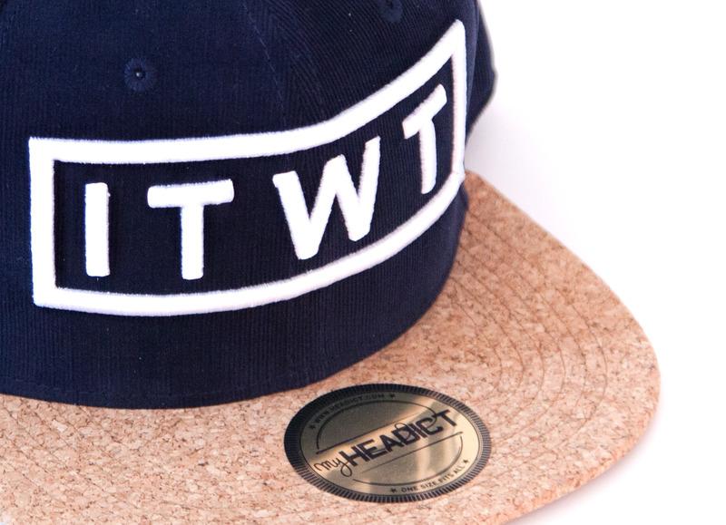 casquette ITWT