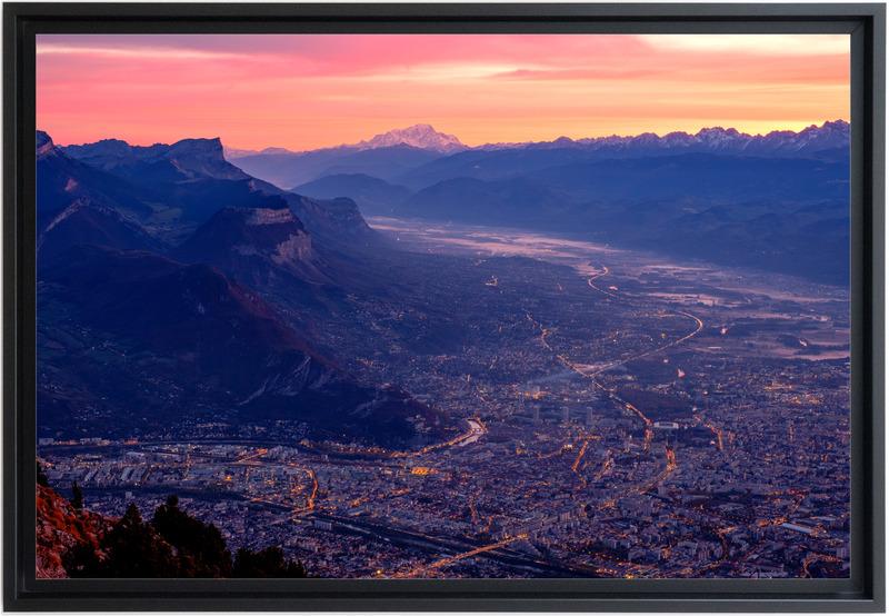 Grenoble II