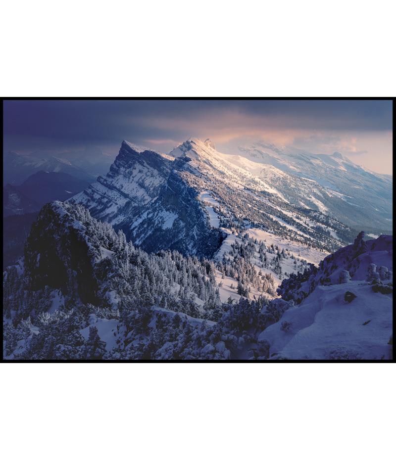 les Montagnes de Lans