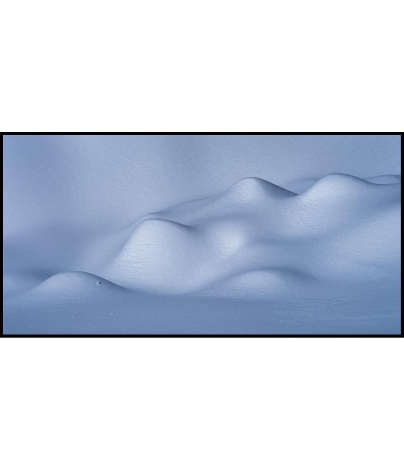 La forme de la neige (IV)